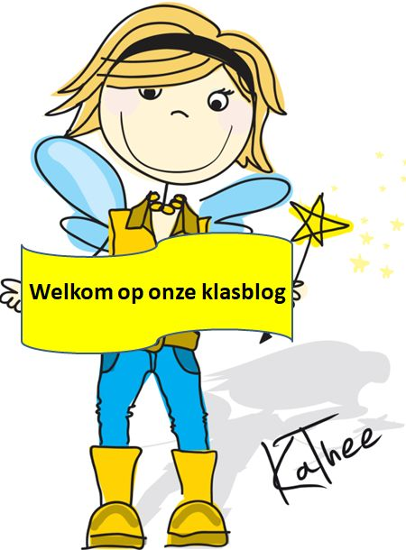 Welkom op onze blog!