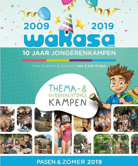 Brochure Wakasa